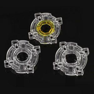 différentes gates pour joystick